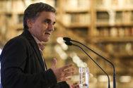 Τι είπε ο Τσακαλώτος από την Πάτρα για εκταμίευση, οικονομία και ευρωεκλογές