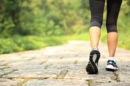 Το καθημερινό 20λεπτο περπάτημα στη φύση μειώνει το άγχος