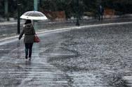 Δυτική Ελλαδα: Νέα επιδείνωση του καιρού από το βράδυ