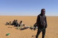 Λιβύη: Το Κρεμλίνο ζητά αυτοσυγκράτηση