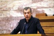 Σταύρος Θεοδωράκης: