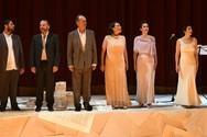 Πάτρα: Εντυπωσίασε τους θεατές η παράσταση