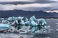 SOS μερικοί παγετώνες θα εξαφανιστούν τελείως μέχρι το 2100