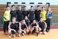 Νίκη και πρόκριση για το 7ο ΕΠΑΛ Πάτρας στο σχολικό χάντμπολ
