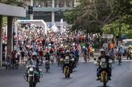 Στην τελική ευθεία για τον 26ο Ποδηλατικό Γύρο της Αθήνας