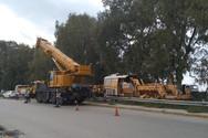 Πάτρα: Αποκατάσταση δρομολογίων στον Προαστιακό
