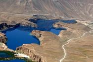Οι εντυπωσιακές «γαλάζιες λίμνες» του Αφγανιστάν