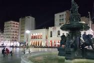 Πάτρα - Η ιστορία πίσω από τα σιντριβάνια της πλατείας Γεωργίου! (φωτο)
