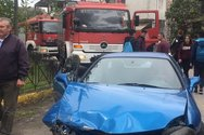 Αγρίνιο: Στον Εισαγγελέα ο οδηγός του τροχαίου στην Παραβόλα Αγρινίου