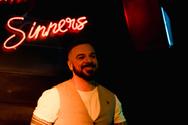 Τριαντάφυλλος στο Disco Room 12-04-19