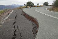 Αχαΐα: Διακόπτεται η κυκλοφορία για οχήματαβαρέως τύπου στην Ε.Ο. Ακράτας - Ζαρούχλας