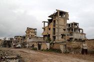 Συρία: Τουλάχιστον 11 νεκροί σε επίθεση με ρουκέτες