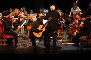 Πάτρα: Ένα μελωδικό ταξίδι από την Ορχήστρα Δωματίου και τους νέους σολίστ του Δημοτικού Ωδείου