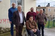 Αχαΐα - Από το Σούλι Πατρών ξεκίνησε το Πρόγραμμα Σπιρομετρικών ελέγχων