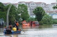 Κίνα: Οι φυσικές καταστροφές έφεραν ζημιές εκατ. δολαρίων