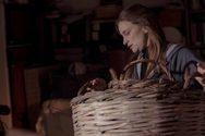 Η Πατρινή Λένα Δροσάκη σε επεισόδιο της σειράς
