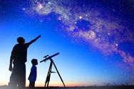 Διαδικτυακά μαθήματα αστρονομίας στην Πάτρα