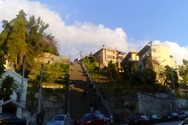Σκάλες Αγίου Νικολάου - Από τη... ζούγκλα πέρασαν στη
