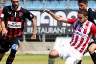 Football League: Σε μπελάδες η Παναχαϊκή - Ματς-τελικός με τον Ηρόδοτο στην Πάτρα