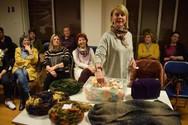 Πάτρα: Δέκα οικογένειες στηρίζει η Κοινοτοπία