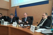 Λαδόπουλος, Χιονοδρομικό Καλαβρύτων και ΑΣΟ Πύργου στη συνεδρίαση του Περιφερειακού Συμβουλίου Δυτ. Ελλάδας