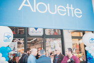 Grand Opening at Alouette 13-04-19