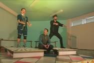 Η θεατρική παράσταση «ΜΑΜ» παρουσιάστηκε στο ΔΙΕΚ Πάτρας (φωτο)
