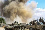 Λιβύη: Ξεπέρασαν τους 210 οι νεκροί στις εχθροπραξίες