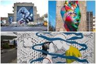 Το 4ο Διεθνές Street Art Festival Patras έρχεται και αλλάζει την πόλη!