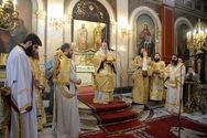 Πάτρα: Με λαμπρότητα εορτάστηκε η Ανάσταση του Λαζάρου στους ναούς (φωτο)