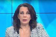 Η Κατερίνα Ακριβοπούλου επιστρέφει με βραδινό talk show στην ΕΡΤ