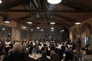 Πάτρα - Με μεγάλη συμμετοχή πραγματοποιήθηκε η συνεστίαση της Ανυπότακτης Πολιτείας (φωτο)