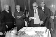 Ο Πανηπειρωτικός Σύλλογος Πατρών κλείνει 100 χρόνια από την ίδρυσή του!