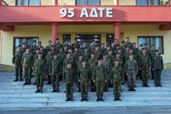 Επίσκεψη Αρχηγού ΓΕΣ στην 95 ΑΔΤΕ, στη νήσο Χάλκη και στη ΔΑΝ Τήλου (φωτο)