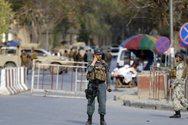 Αφγανιστάν: Το ISIS ανέλαβε την ευθύνη για τη φονική επίθεση στο υπουργείο Επικοινωνιών στην Καμπούλ