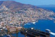 Ιστορικό ρεκόρ πληρότητας για το Νεώριο Σύρου