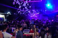 1 Year Anniversary Party - Dj Rania Kostaki at Medusa New Age 20-04-19 Part 2/3