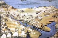 Σαν σήμερα 23 Απριλίου έγινε η Μάχη της Αλαμάνας