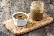 Ταχίνι - Η σαρακοστιανή τροφή που ωφελεί την υγεία