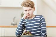 Γιατί ο έφηβος μπορεί να χάνει την όρεξή του;