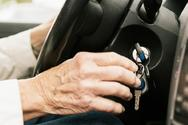 Με βεβαίωση και όχι με δίπλωμα θα οδηγούν οι ηλικιωμένοι