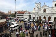 Σρι Λάνκα - Παραιτήθηκε υψηλόβαθμος αξιωματούχος του υπ. Άμυνας
