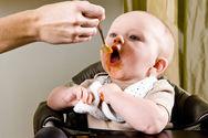 Πώς θα μεγαλώσετε ένα μωρό που αγαπά το φαγητό