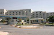 Πάτρα - Αυτοπυροβολήθηκε στο κεφάλι με όπλο αστυνομικού, στο Νοσοκομείο του Ρίου