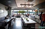 Το Aqua all day cafe-restaurant αναζητά άμεσα άτομα για την καλοκαιρινή σεζόν!