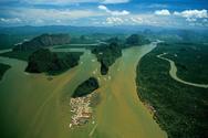 Koh Panyi - Ο εξωτικός παράδεισος που επιπλέει