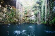 Ikil Cenote - O υδάτινος «παράδεισος» επί της γης