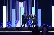 Eurovision 2019: Η πρώτη πρόβα της Τάμτα με το Replay! (video)