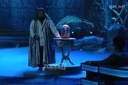 YFSF - Τελικός: Καθήλωσε με την εμφάνιση του ο Αργύρης Αγγέλου (video)