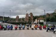 Οι Σφήκες ήρθαν Πάτρα και ξεσήκωσαν τον κόσμο με τις βόλτες τους (pics+video)
